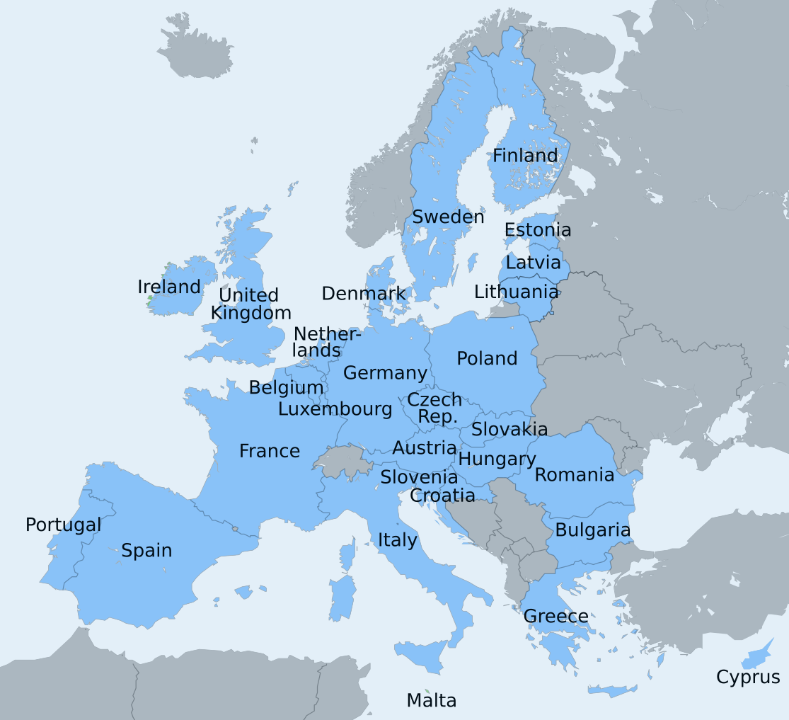 Fonte: Unione Europea